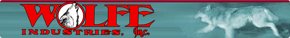 Wolfe Industries, Inc.